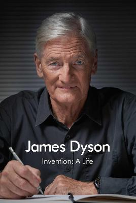 Invention : A Life