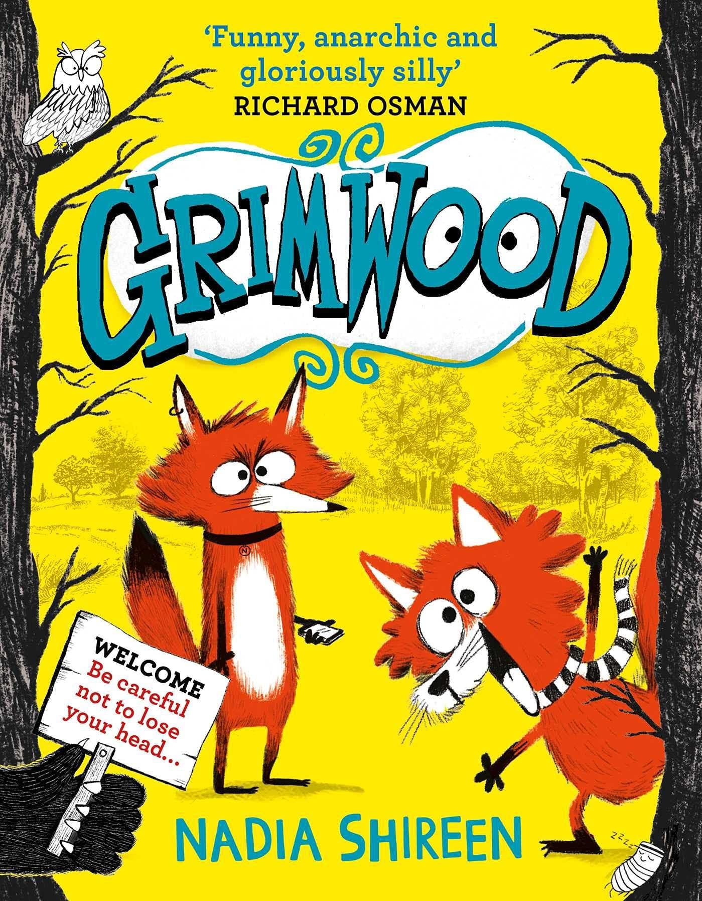 Grimwood