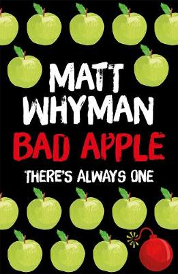 Picture of Bad Apple