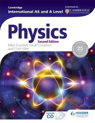 Picture of Cambridge International AS and A Level Physics 2nd ed