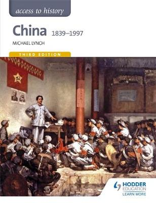 Picture of Access to History: China 1839-1997