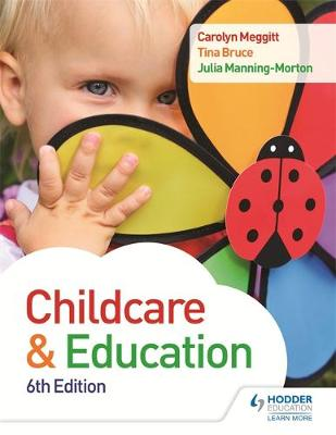 Picture of Child Care and Education 6th Edition
