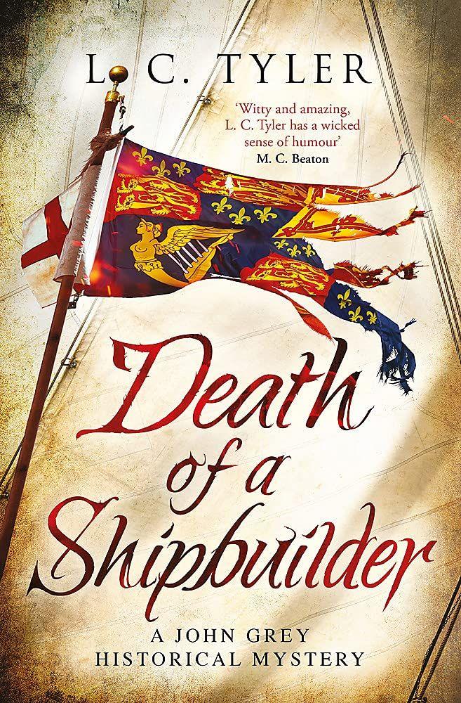 Death of a Shipbuilder