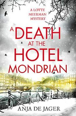 Picture of A Death at the Hotel Mondrian