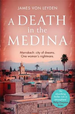 Picture of A Death in the Medina