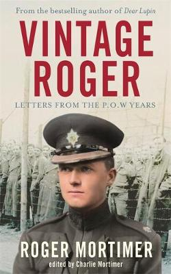 Picture of Vintage Roger : Letters from the POW Years