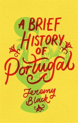 Picture of A Brief History of Portugal : Indispensable for Travellers