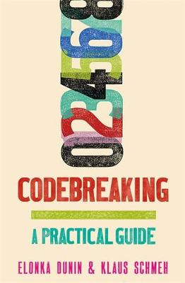 Picture of Codebreaking : A Practical Guide