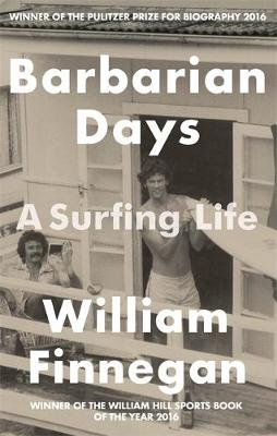 Picture of Barbarian Days : A Surfing Life