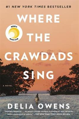 Picture of Where the Crawdads Sing