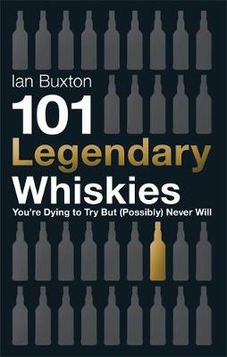 Picture of 101 Legendary Whiskies You're Dying to Try But (Possibly) Never Will