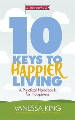 Picture of 10 Keys to Happier Living