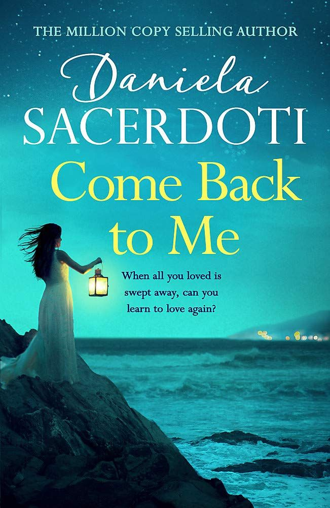 Picture of Come Back to Me (Seal Island 3) : The heartbreaking new love story from the million-copy-selling author of Watch Over Me