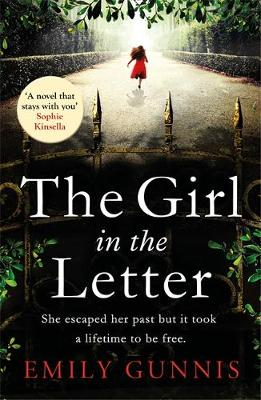 Picture of The Girl in the Letter: The most gripping, heartwrenching page-turner of the year