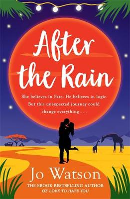 Picture of After the Rain: The new hilarious rom-com from the author of Love to Hate You
