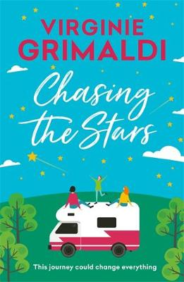Picture of Chasing the Stars : a journey that could change everything