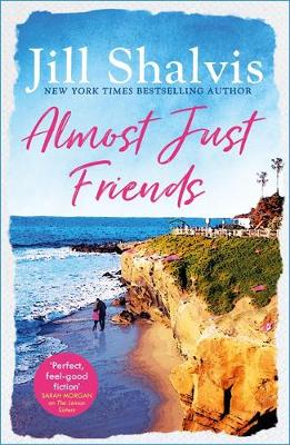 Picture of Almost Just Friends : Heart-warming and feel-good - the perfect pick-me-up!