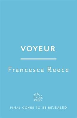 Voyeur : 'A devastatingly compelling new voice in literary fiction' Louise O'Neill