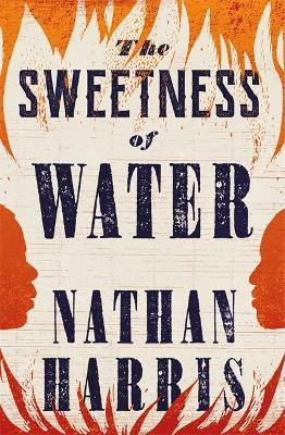 The Sweetness of Water : 'Better than any debut novel has a right to be' Richard Russo