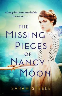 The Missing Pieces of Nancy Moon: Escape to the Riviera for this summer's most irresistible read