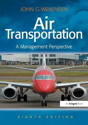 Picture of Air Transportation