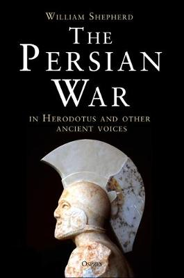 Picture of The Persian War : A military history