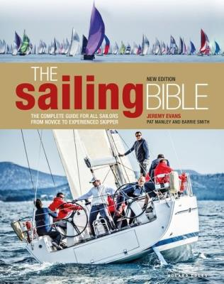 Picture of The Sailing Bible : The Complete Guide for All Sailors from Novice to Experienced Skipper 2nd edition