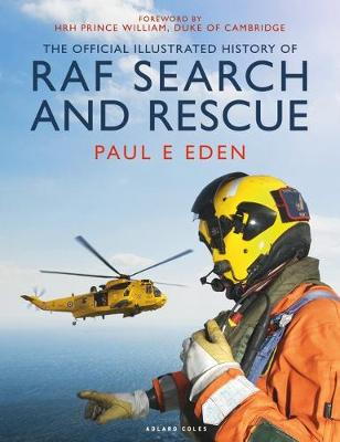 Picture of The Official Illustrated History of RAF Search and Rescue
