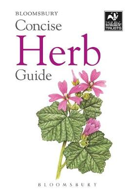 Picture of Concise Herb Guide