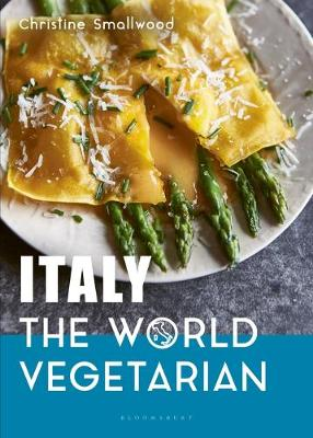 Italy: The World Vegetarian