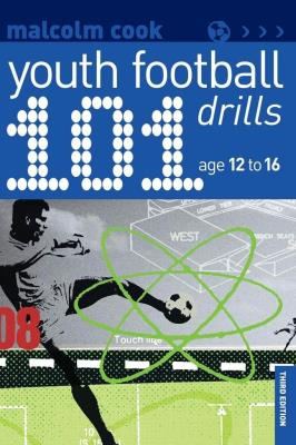 Picture of 101 Youth Football Drills : Age 12 to 16