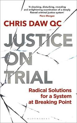Justice on Trial : Radical Solutions for a System at Breaking Point