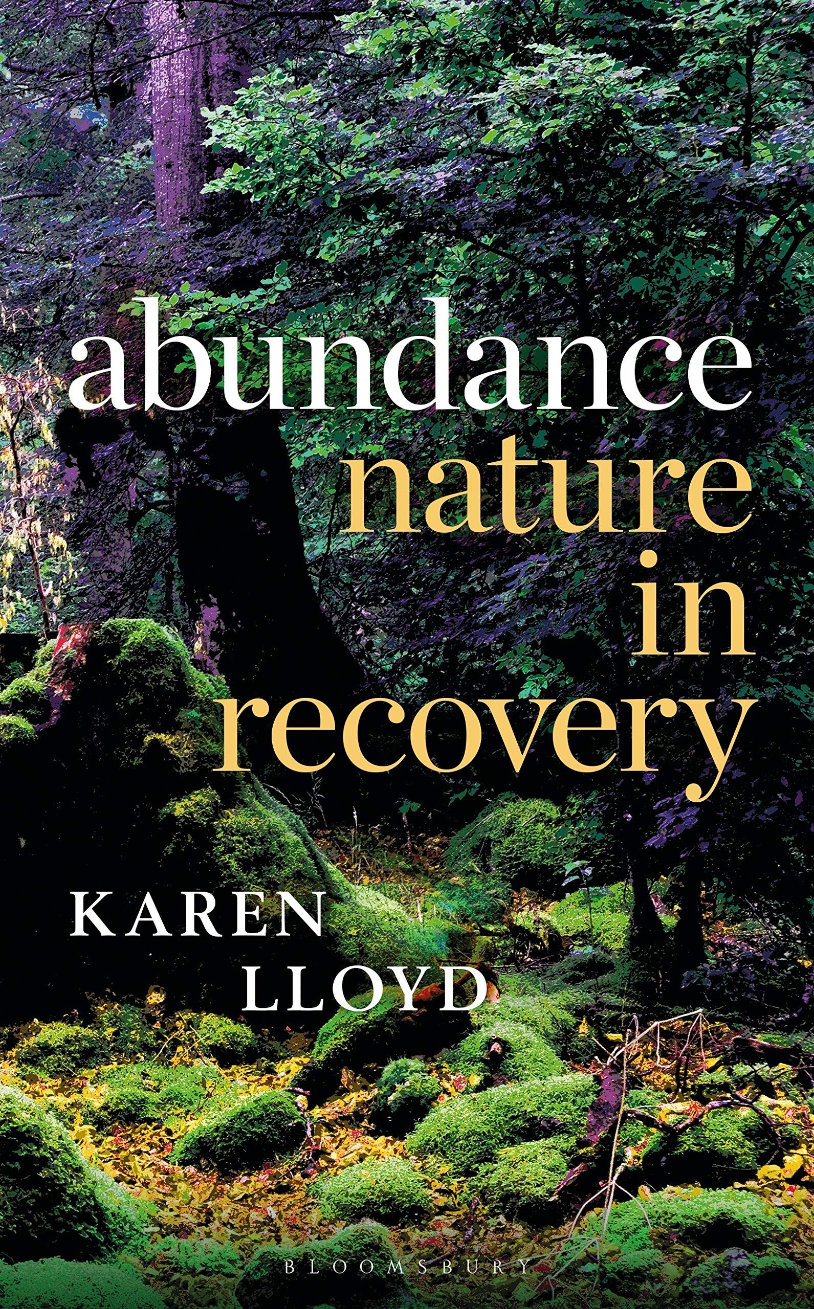 Picture of Abundance : Nature in Recovery