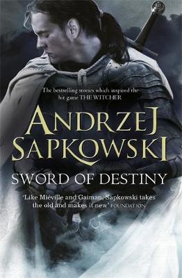 Picture of Sword of Destiny
