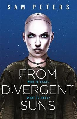 Picture of From Divergent Suns : Book 3