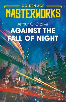 Picture of Against the Fall of Night