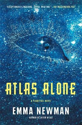 Picture of Atlas Alone