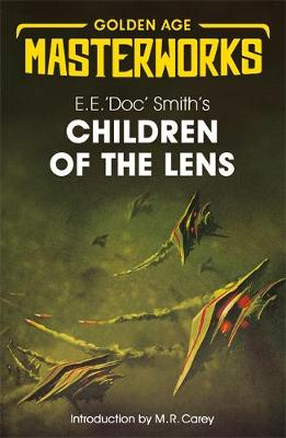 Picture of Children of the Lens
