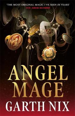 Picture of Angel Mage