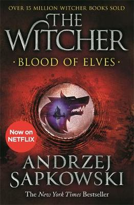 Picture of Blood of Elves : Witcher 1 - Now a major Netflix show