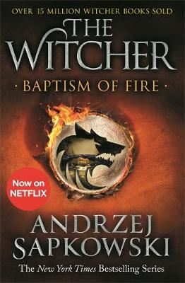 Picture of Baptism of Fire : Witcher 3 - Now a major Netflix show