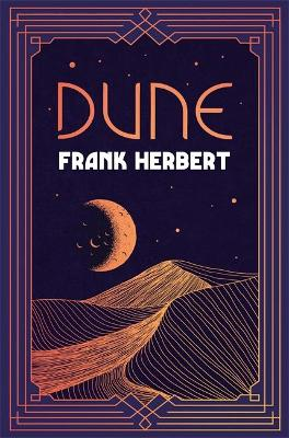 Dune : Now a major new film from the director of Blade Runner 2049