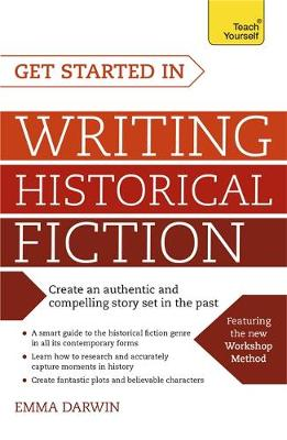 Picture of Get Started in Writing Historical Fiction