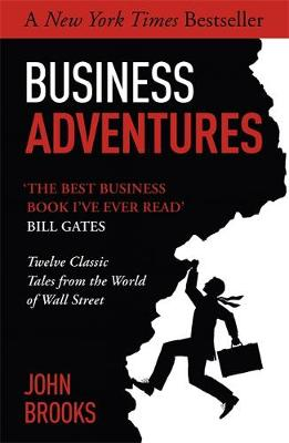 Picture of Business Adventures: Twelve Classic Tales from the World of Wall Street