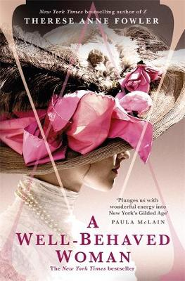 Picture of A Well-Behaved Woman : a novel of New York's Gilded Age and a Vanderbilt who dared to break society's rules