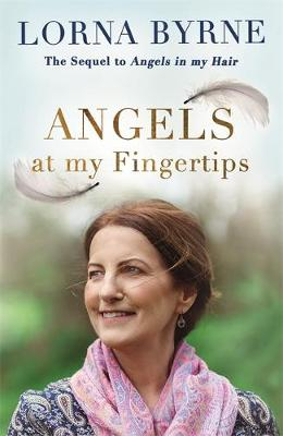Picture of Angels at My Fingertips: The sequel to Angels in My Hair: How angels and our loved ones help guide us