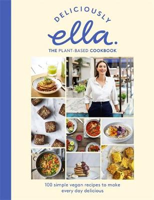 Picture of Deliciously Ella: The Cookbook: Plant-based recipes from our kitchen to yours