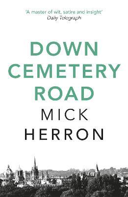 Down Cemetery Road : Zoe Boehm Thrillers 1