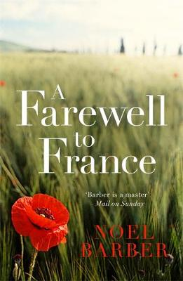 Picture of A Farewell to France