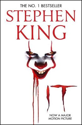 Picture of It : film tie-in edition of Stephen King's IT